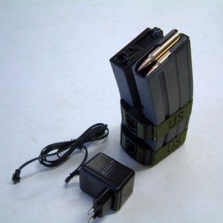 Caricatore elettrico M4