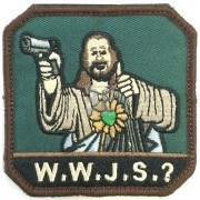 What Would Jesus Shoot GREEN
