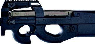 P90 FN CYBERGUN