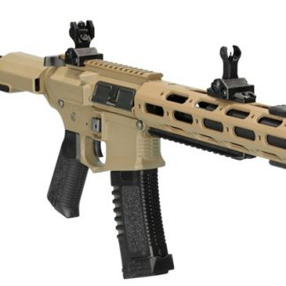 M4 HONEY BAGDER TAN