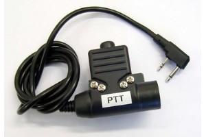 PTT Z TACTICAL