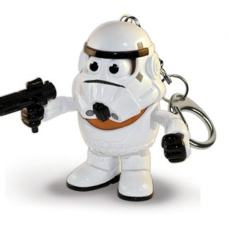 TROOPER MR POTATO KEY CHAIN