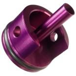 Testa cilindro di terza versione in ergal con or di tenuta