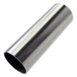 "FPS cilindro TYPE ""F"" in acciaio inox lavorato in CNC"