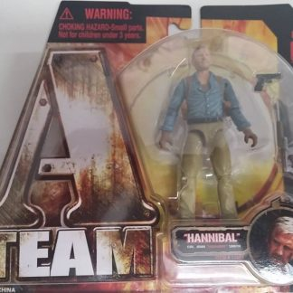 HANNIBAL A-TEAM ACTION FIGURE