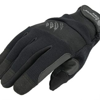 GUANTI ARMORED CLAW BLACK