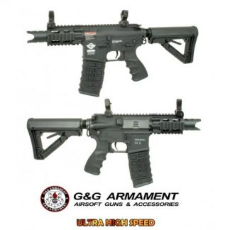 G&G Fire Hawk HC05 High Cycle