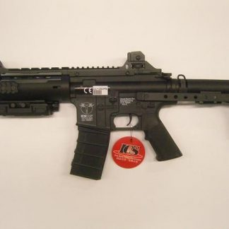 CXP08 ICS SPORTLINE BLACK