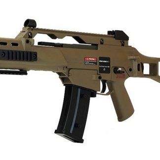 G39 ARES TAN