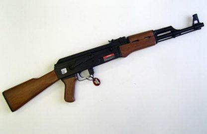 AK47 ABS CYMA WOOD