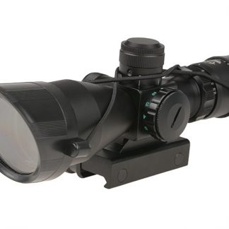 THETHA OPTICS 2.5-10X40