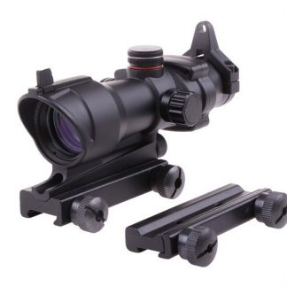 THETA OPTICS ACOG BK