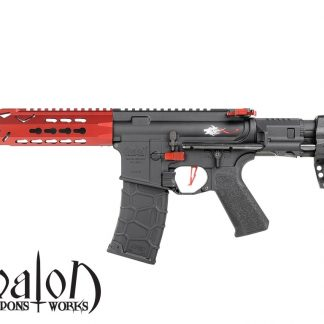 AVALON LEOPARD CQB (RED) VFC
