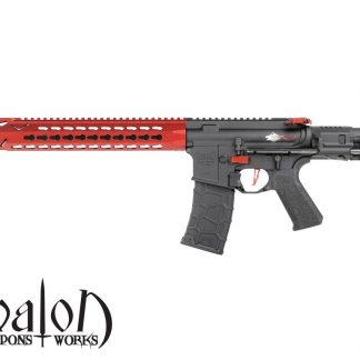 AVALON LEOPARD CARBINE (RED) VFC