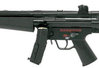 MP5 A4 JG