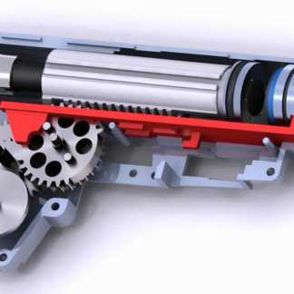 Revisioni GearBox